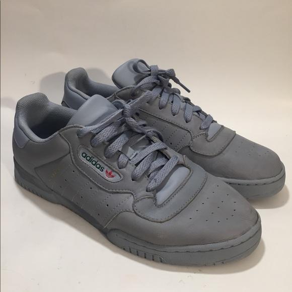 Adidas Yeezy Calabasas Powerphase Grey Size 11